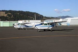 Port of Gold Beach Airport